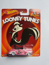 Hot Wheels 1:64 Looney Tunes Pepe Le Pew - Ford '40 Brand new