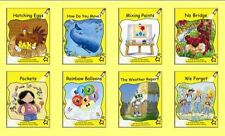 Red Rocket Readers ~ Early Level 2 ~ Fiction Set A ~ Guided Reading