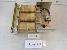 Transformator Siemens AV3095-1AA00, prim.214 bis 425V, sek. 24 Volt DC,10A
