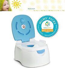 Munchkin Odour / Smell Eliminating 3-in-1 Toddler Non-Slip Potty 18m+ - NEW!