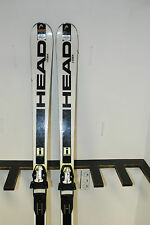 HEAD Worldcup Rebels i.GSX 170 cm Ski + Head 2015 PRX 12 S Bindung