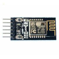DT-06 Wireless Serial TTL-WiFi Transmission Module Bluetooth HC-06 ESP-M PRW