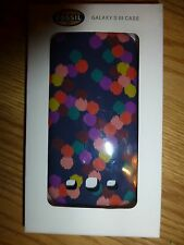 Fossil Galaxy S 111 Case - NEW