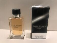 Silver Shadow by Davidoff 1.7 Oz EDT Spray For Men's- New - Unsealed - As-Im