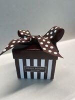 Henri Bendel New York/_Framed postcard/_HB Bendel Girl/_Love Bendel/_Birthday gift