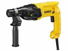 DEWALT - D25033KL SDS 3 Mode Hammer Drill 710 Watt 110 Volt