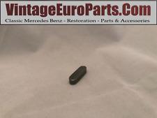 Mercedes 190sl 190 sl Ponton steering wheel column Woodruff Key w120 W121