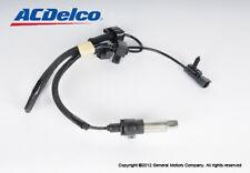 GM OEM ABS Anti-lock Brakes-Rear Speed Sensor 22827364
