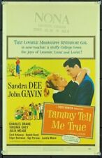TAMMY TELL ME TRUE (1961) 20619