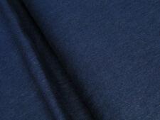 Baumwollstoff Jeans Effekt Stoff 0,5m