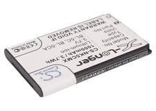 Li-ion Battery for Nokia 1110i 2600 2600 classic 6108 6085 1100 6030 N-Gage 6630