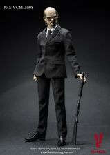 "Very Cool Toys 1/6 Scale 12"" Medicated Psychopath James Action Figure VCM-3008"