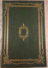 Napoleon Bonaparte Corsican Great Military Commanders Easton Press Leather 1993