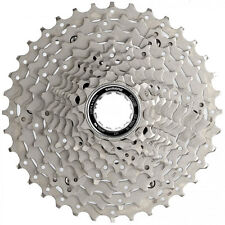 Shimano HG50 10 Speed Mountain Bike Cassette 11-36