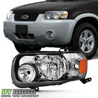 2005 2006 2007 Ford Escape Headlight Headlamp Replacement 05-07 Left Driver Side
