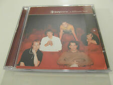 Boyzone - A Different Beat (CD Album) Used Very Good