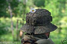 "New, Original Russian M45, Boonie hat ""Scout"" Digital Flora Camo, Ripstop, EMR"