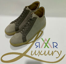 Loro Piana Freetime Trainers Mens Shoes Size 43