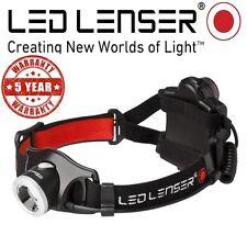 Genuine Led Lenser H7R.2 Headlamp 5 Year Warranty Authorised Aussie Seller
