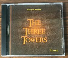 LAMP the three towers CD (2012)