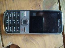 Nokia 6730 Classic Vodafone unlocked con scatola e accessori funzionante