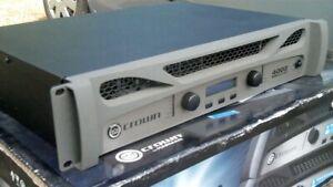 Crown XTi 4002 pwer amplifier