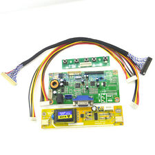 RT2270 LCD Screen Controller Board KIT For LTN184HT03  1920x1080  30pin FHD