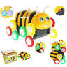 Jouet électrique pour enfant abeille Dumpers en mode voiture