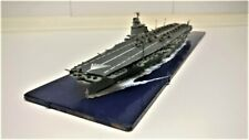 BUILT 1/700 IJN SHINANO SUPER CARRIER 1944.VERY RARE.FOR COLLECTORS