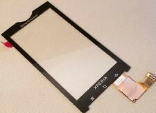 New Sony Ericsson OEM Touch Screen Digitizer for XPERIA X10 X10a - BLACK
