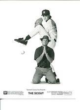Brendan Fraser Albert Brooks The Scout Original Movie Press Still Photo