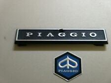Emblem Schriftzug Kaskaden Kit Piaggio  Vespa PX80-200