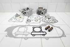 TAOTAO 100cc BIG BORE KIT FOR CHINESE SCOOTER MOTORS WITH EGR AND 69mm VALVES