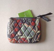 NWT Vera Bradley Coin Purse in Nomadic Floral wallet 15680 374 EZ