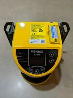 KEYENCE SZ-01S Safety Laser Scanner Main Unit, Single-function Type