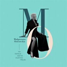Małgorzata Ostrowska - Na Świecie Nie Ma Pustych Miejsc  [ CD ]