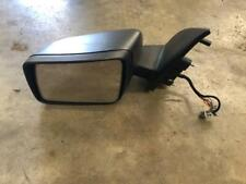 Land Rover LR2 OEM Left Door Mirror Drivers W/O Memory W/ Puddle Lamp 08-10
