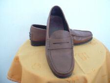 """Schuhe von """" TOD`S """"  Gr. 39 ;Farbe; Braun; Leder;"""