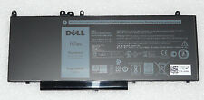 NEW DELL LATITUDE E5470 E5570 PRECISION 3510 BATTERY 6MT4T 7V69Y TXF9M 79VRK