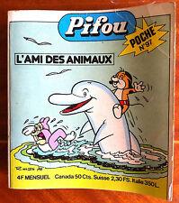 Pifou Poche n°97 du 07/1978