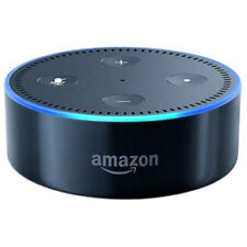 Amazon Echo Dot - English - Black