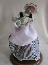 Vintage Original Portrait Doll by Francesca Dolls