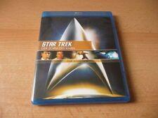 Blu Ray Star Trek - Der Zorn des Khan - Der Kinofilm - 1982