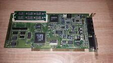 Creative Sound Blaster CT3670 Awe 32 PnP ISA Soundkarte