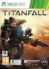Titanfall Xbox 360 Video Game
