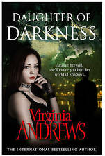 Daughter of Darkness by Virginia Andrews (Paperback) New Book