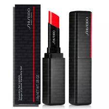 Shiseido  ColorGel Lip Balm 112 Tiger Lily 0.07oz/2g  [Free USA Shipping]