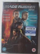 67757 DVD - Blade Runner 2049 [NEW / SEALED]  2018  CDR4933