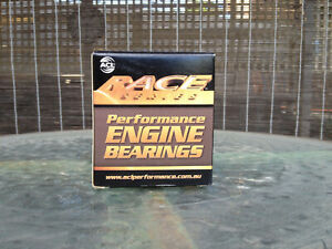 ACL RACE SERIES MAIN & CONROD BEARINGS COMPO- Ford 289 & 302 Win - select size