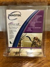 Innotek 40856L Ssscat The Ultimate Cat Control System Motion Activated Safe New